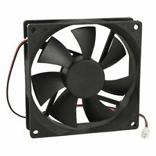 90mm x 25mm DC 12V 2Pin Cooling Fan for Computer Case CPU Cooler SY