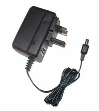ROCKTRON INTELLIFEX BLACKFACE POWER SUPPLY REPLACEMENT ADAPTER AC 9V