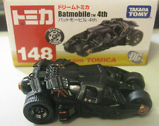 Tomica  Batman Batmobile Diecast... Very nice little model
