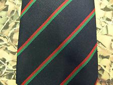 Royal Pioneer Corps Regimental (Stripe) Tie