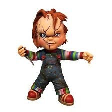 "Child's Play Chucky 6 ""estilizadas Roto Figura Mezco Toyz Horror Doll"