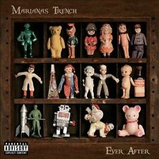 MARIANAS TRENCH-EVER AFTER (EX) CD NEW