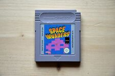 GB - Space Invaders für Nintendo GameBoy