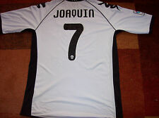 2009 2010 Valencia Home Football Shirt Top Jersey XXL Joaquin Camiseta
