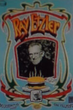 Ray Etzler Fillmore Poster 30 Yr Employee Celebration Original Randy Tuten F309