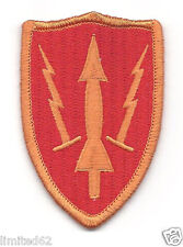 Army Air Defense Command ARADCOM - Shoulder Sleeve Insignia Class A - FD in USA