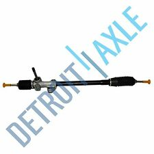 BRAND NEW 1988-1991 HONDA CIVIC CRX Manual complete Steering Rack and Pinion
