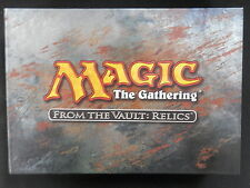 Magic the Gathering From the Vault: Relics