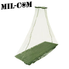Milcom Mozzie Mosquito Net Bed Sleeping Bag Camping Fishing Cot Military Army