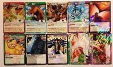 Toriko Miracle Battle Carddass Rare Set TR06 10/10