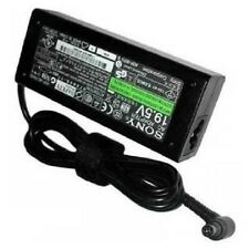 SONY 19.5V 3.9A FOR SONY VAIO VGP-AC19V28 AC19V37 PCG-7121 LAPTOP CHARGER