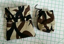 Camoflauge Archery Sight Cover & Fletching Cover Deal