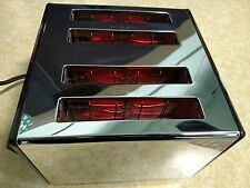 Vintage Toastmaster 4 slice Toaster/Made in USA