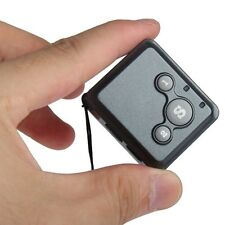 RF-V16 Mini GPS Tracker SOS Communicator Personal GSM / GPRS Tracking Device