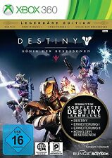 Destiny - König der Besessenen - Legendäre Edition für XBOX 360   NEUWARE