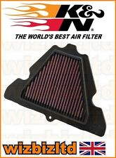K&N Air Filter Kawasaki Z1000 2015 KA1111