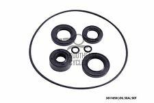 Engine oil seal set to fit Honda C50 C70 C90 SS50 Z50 CD50 CL50 CL70 Chaly Dax