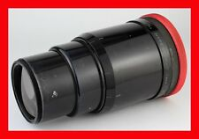 @ CINEMASCOPE Anamorphic HYPERGONAR Serie 'C' adapt to BlackMagic GH2 GH3 GH4 @