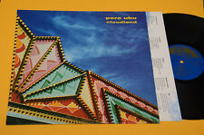 PERE UBU LP CLOUDLAND ORIG UK 1989 EX CON INNER SLEEVE