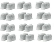 24 Pieces Cuisinart DCC-RWF filter Coffee Maker Charcoal Water Filters