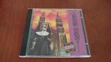 SISTER MORPHINE 1992 alleycat scratch sleaze indie metal CD rare