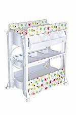 Bebe style bébé portable changeur changing unit table (commode) bath changing mat