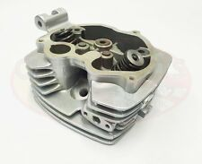 Cylinder Head including Fitted Valves for Kinroad Typhoon XT125-18 (EGR)