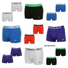 Mens Lonsdale 2 Pack Trunks Boxer Underwear Size S M L XL XXL XXXL