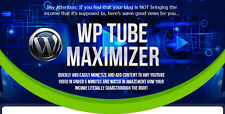 Quickly And Easily Monetize or Add Content to ANY Youtube Video -Plugin on CD