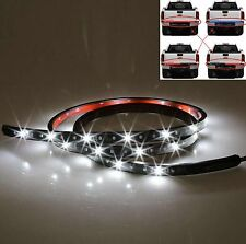 "60"" Waterproof Tailgate LED Strip Bar Truck Reverse Brake Turn Signal Tail Light"