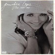 Reel Me (CD + DVD-Pal/Rc-O) [EP] by Jennifer Lopez (CD, Nov-2003, Sony/Epic)