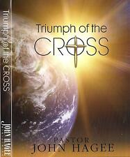 Triumph of the Cross Pastor John Hagee 3 Dvds