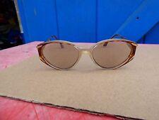 lunettes monture Saint Laurent YSL  vintage femme