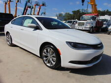 Chrysler : 200 Series 75% OFF MSRP