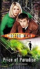 Doctor Who: The Price of Paradise by Colin Brake (2009, Hardcover)