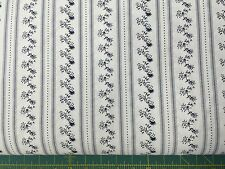 100% Cotton Fabric. Feather-Guard  Ticking. Sold by 1/2 yard