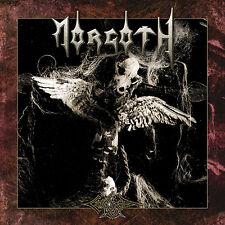 Morgoth – Cursed - LP - Death Metal Classic - NEW COPY - Black Vinyl Remastered