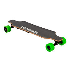 KooWheel Electric Skateboard dual motor Boosted Board Wireless Remote Control