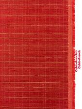 Knoll Kora CR in Ruby, Modern  fabric, 12y14in, MORE Available