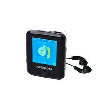 Medion Life S60013 Schwarz (4GB) Digitaler Medienplayer