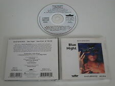 BLUE KNIGHTS/BLUE NIGHT(IC 720.158) CD ALBUM