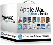 L'ultimo grande software PER MAC OS X COLLEZIONE MacBook Apple iMac Pro
