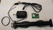 Genuine Tristar Compact Geared Brushroll and Power nozzle motor kit