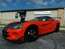 Dodge: Viper SRT10 ACR