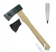 Japanese Mini Splitting Axe AD701659 White Paper Steel