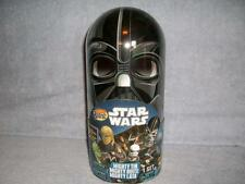 Mighty Beanz Tin Carrying Case Star Wars Darth Vader 2 Exclusive Luke New Sealed