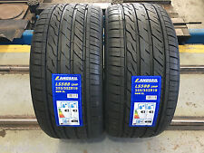 X2  255 35 19  255/35ZR19 96W XL LANDSAIL TYRES WITH UNBEATABLE B,B RATINGS