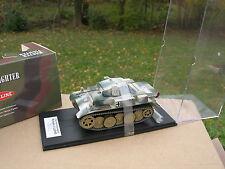 MASTER FIGHTER 1/48 TANK CHAR Pz.Kpfw II Ausf.L Luchs / Lynx Sd.Kfz 123 48566HI