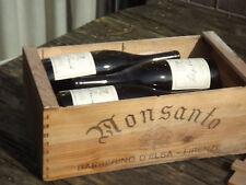 Castello di Monsanto - Fabrizio Bianchi - 6 Fl. Supertoskaner + OHK