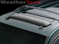 WeatherTech® No-Drill Sunroof Wind Deflector-Chevrolet TrailBlazer-EXT-2002-2006